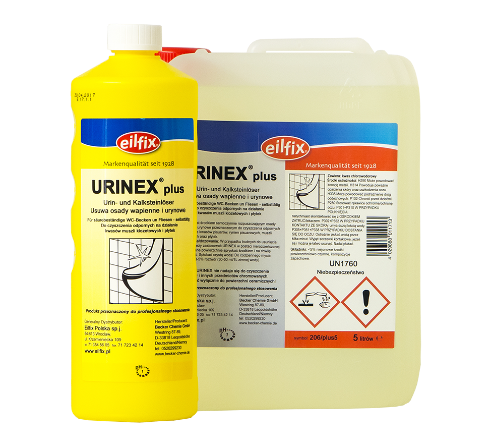URINEX plus Image