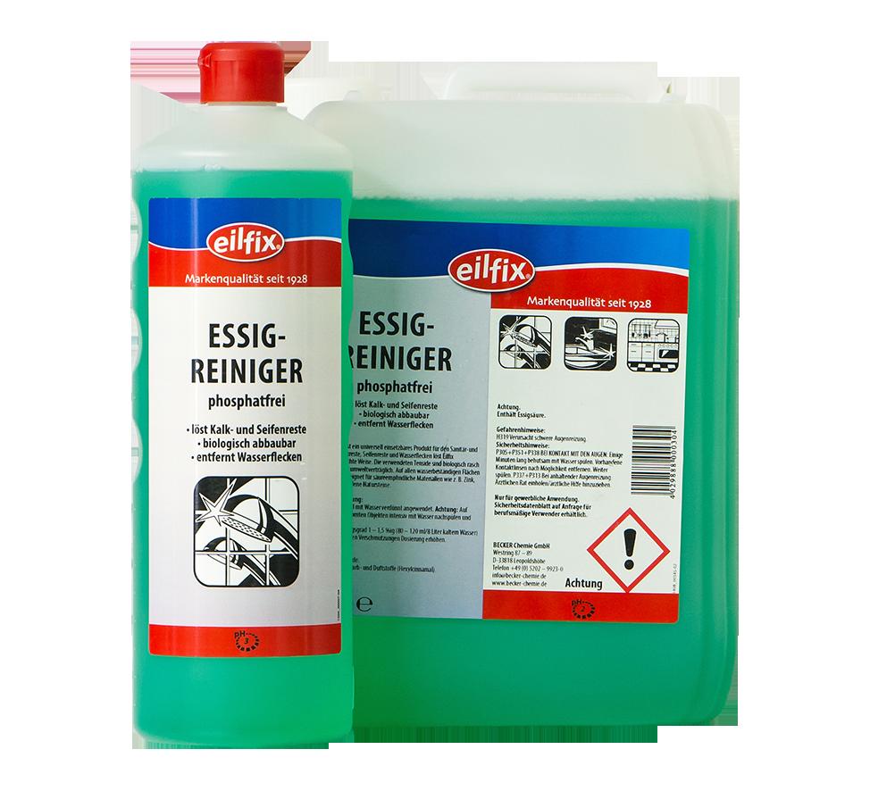 ESSIG-REINIGER Image