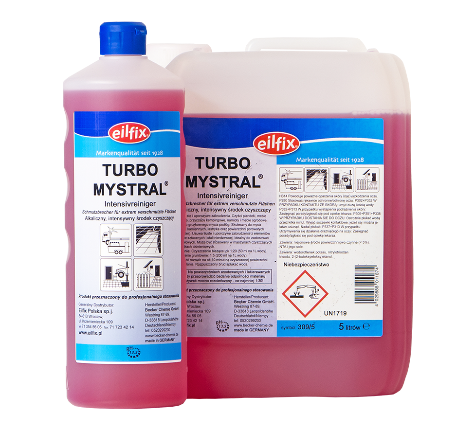 TURBO-MYSTRAL Image