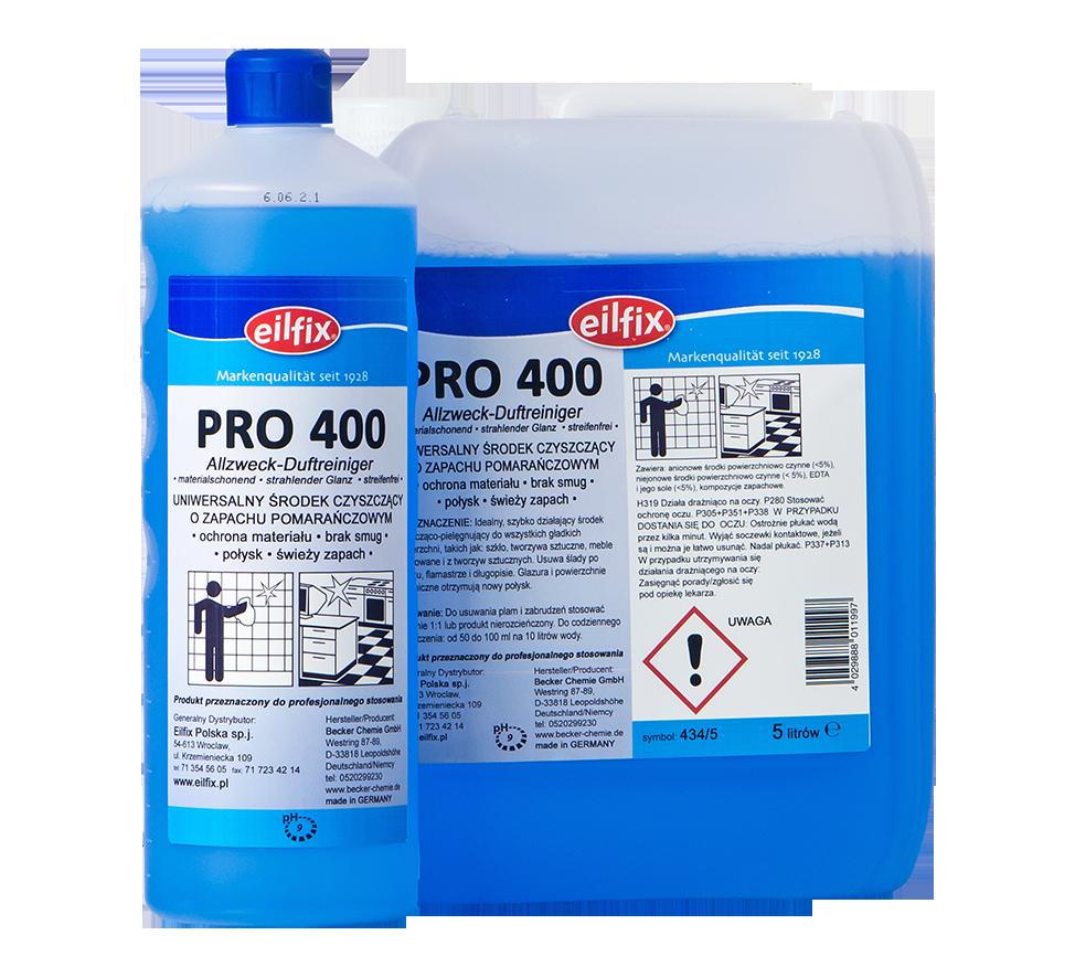 PRO-400 Image