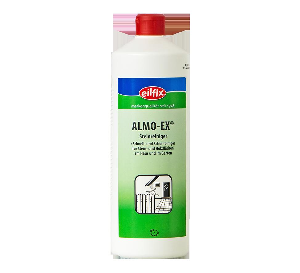 ALMO EX Image