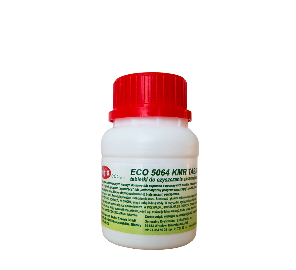 ECO 5064 KMR TABS Image