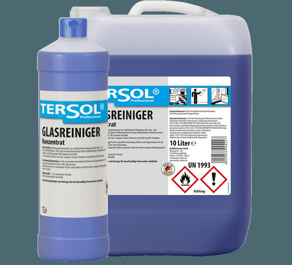 TERSOL GLASREINIGER Image