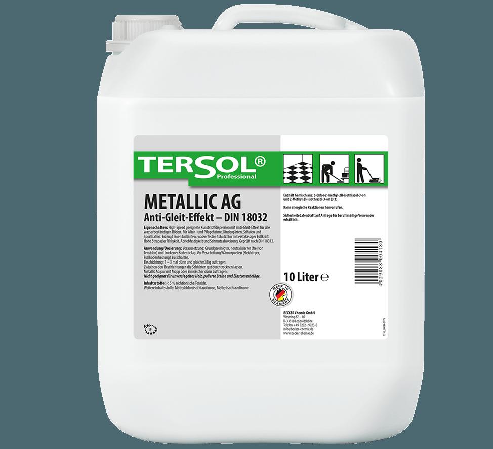 TERSOL METALLIC AG Image