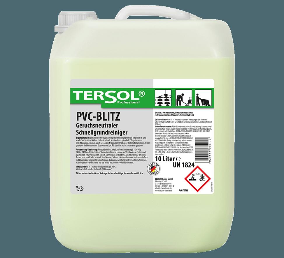 TERSOL PVC-Blitz Image