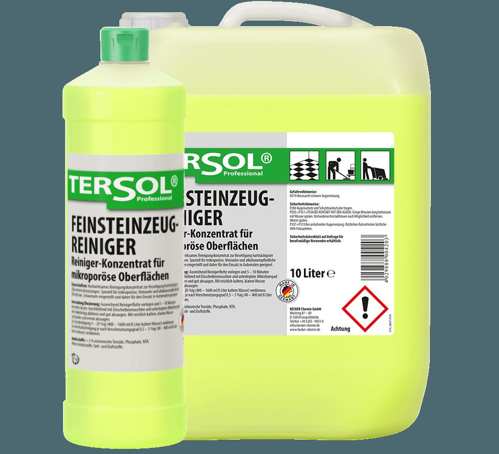 TERSOL Feinsteinzeugreiniger (Tersol F) Image